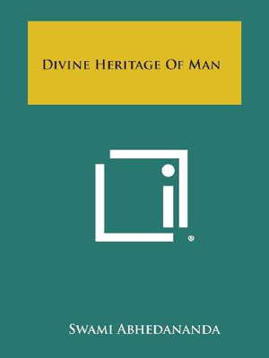 DIVINE HERITAGE OF MAN