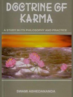 DOCTRINE OF KARMA